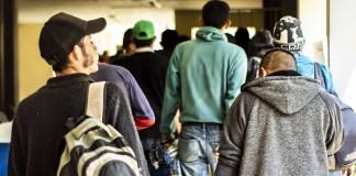 Refugiados y migrantes afectados por la COVID-19