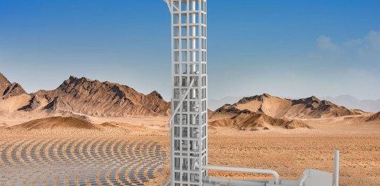 CEMEX busca usar el sol para descarbonizar cemento