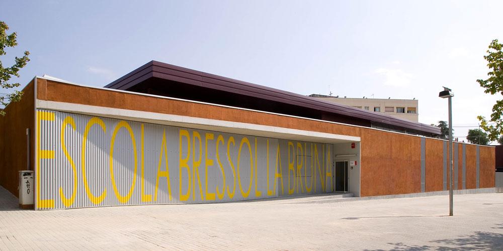Bressol La Bruna, Rubí