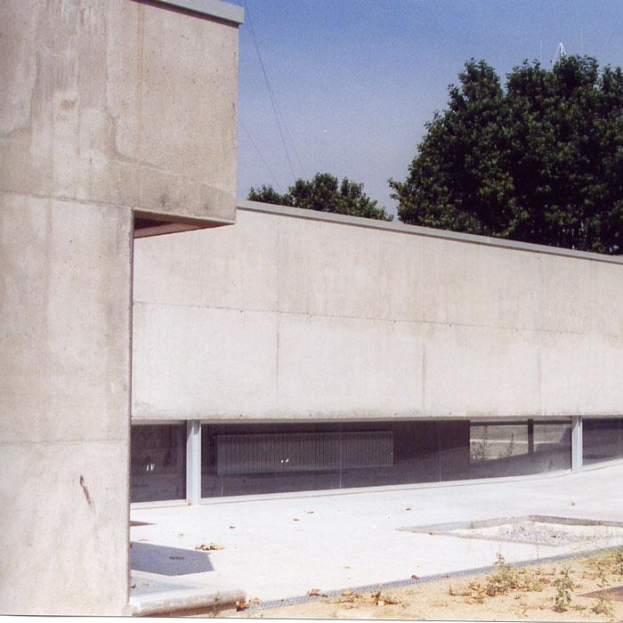 CEIP Folch i Torres, Palau Solità