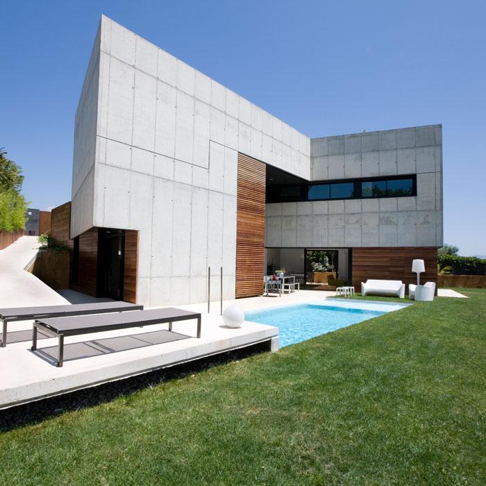 Casa 3, Canovelles