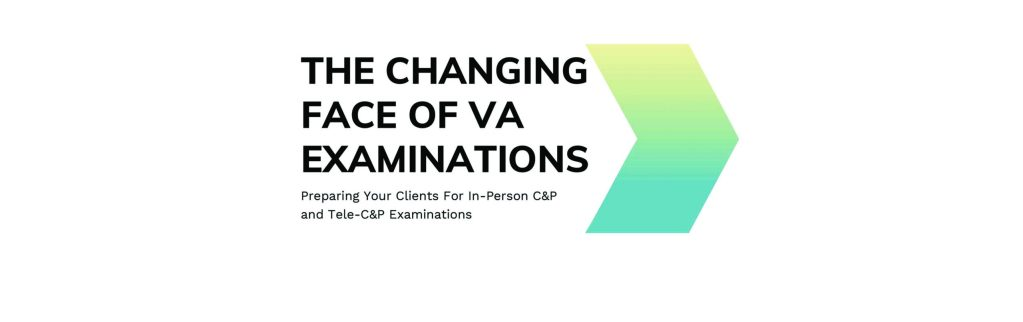 Changing Face of the VA