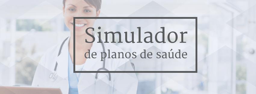 Simulador de planos de saúde