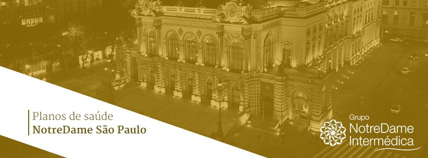 Planos de Saúde NotreDame São Paulo