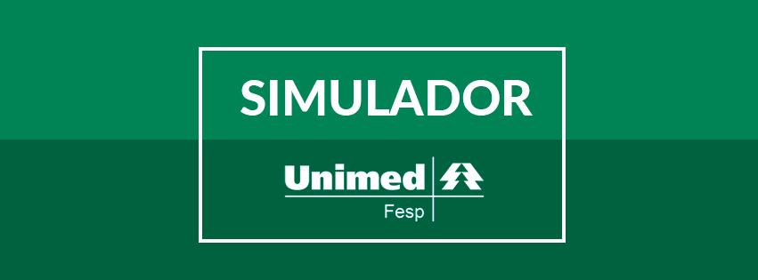 Simulador Unimed Saúde
