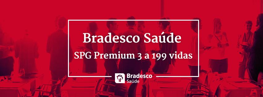 Bradesco Saúde SPG Premium