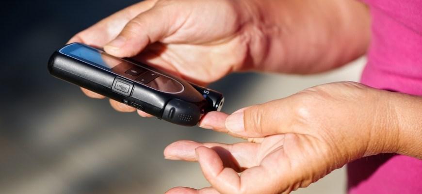 Diabetes e Álcool