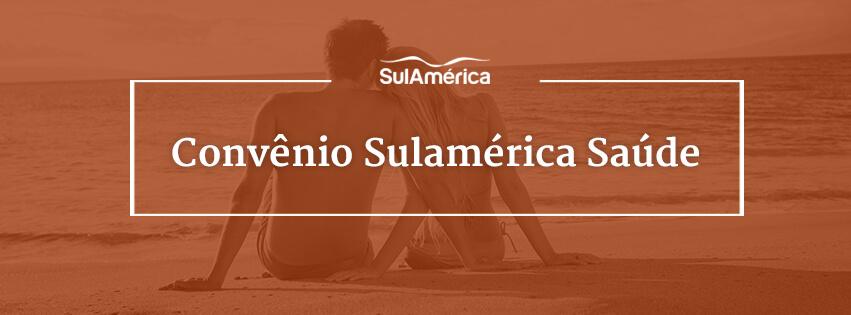 Convênio Sulamérica Saúde