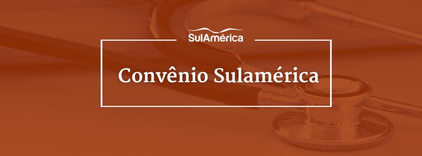 Convênio Sul América
