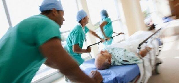 Emergência Médica 24 horas da SulAmérica
