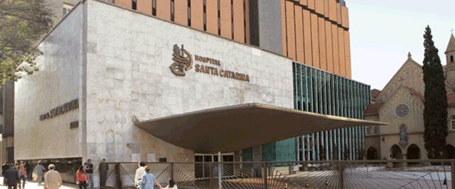 Hospital Santa Catarina