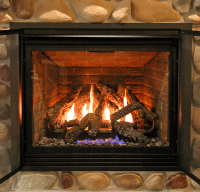 Burlington Fireplace & Heating / Solar Energy in