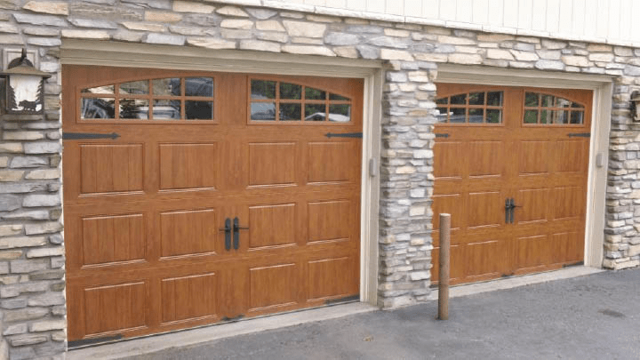 One Clear Choice Garage Doors in DENVER CO  Local
