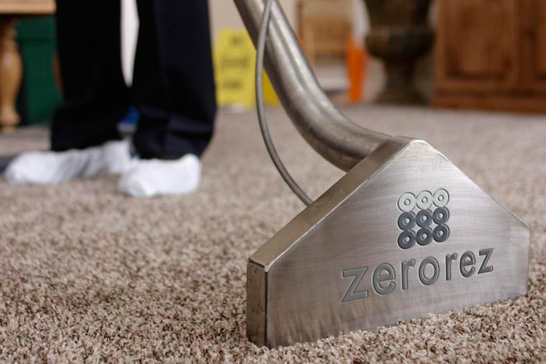 zerorez carpet cleaning deals vidalondon