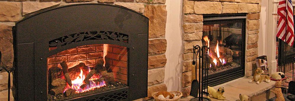 Burlington Fireplace & Heating / Solar Energy in