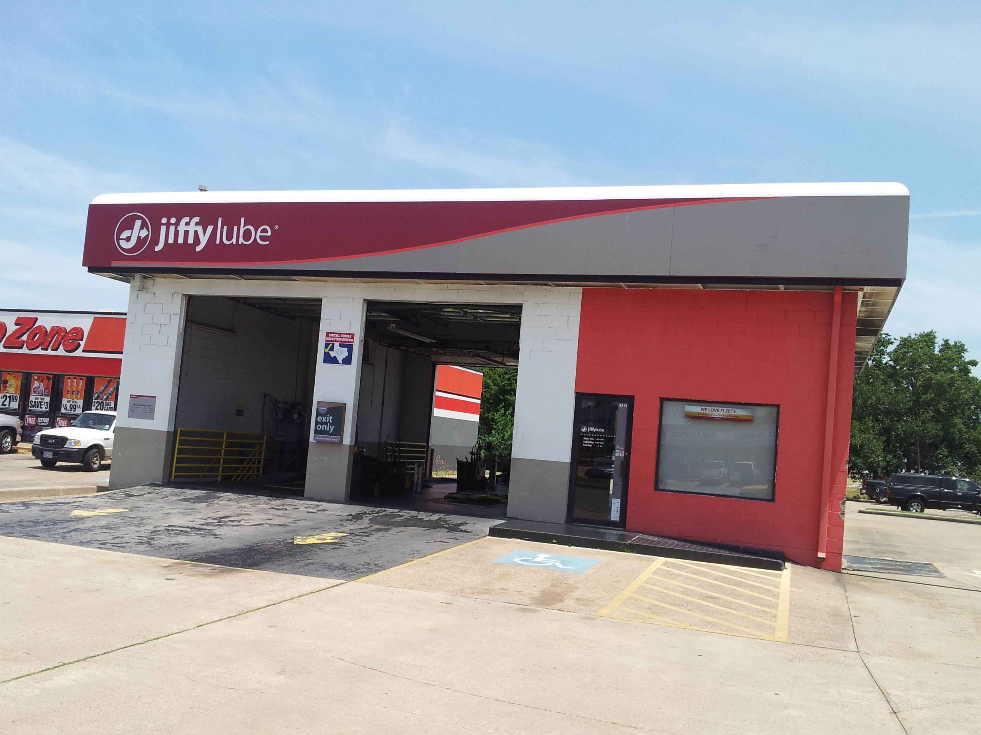 jiffy lube synthetic oil change price