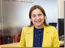 Directorio DKMS Chile - Patricia Edwards (CL)