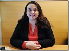 Alejandra Ulloa