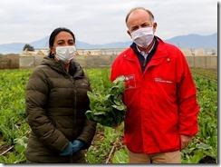 FOTO 5_Ministro Walker visita obras bonificadas de la Región de Valparaíso