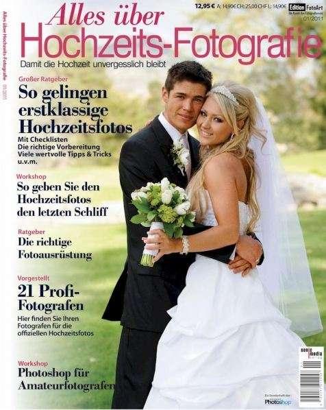 Alles ber Hochzeitsfotografie Wien