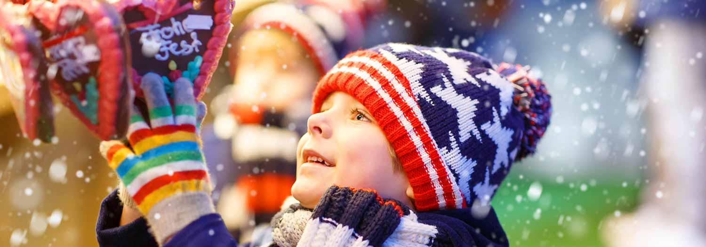 Natale in Val Pusteria La Vostra vacanza invernale in montagna