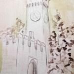 castello di Bazzano Valsamoggia