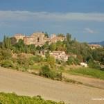 Castello di Serravalle borgo in Valsamoggia