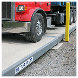 Weighbridges and Truck Scales for Hazardous Area