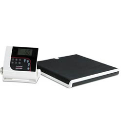 160-10-7 Digital Physician Scale Low-Profile