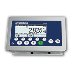 Bench, Portable, and Floor Scale Indicators