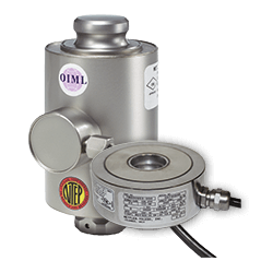 Canister/Ring Load Cell