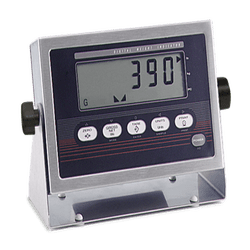 IQ Plus 390-DC Livestock Weight Indicator