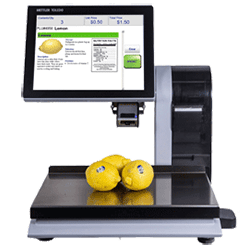 UC Evo Line of Self-Service Scales