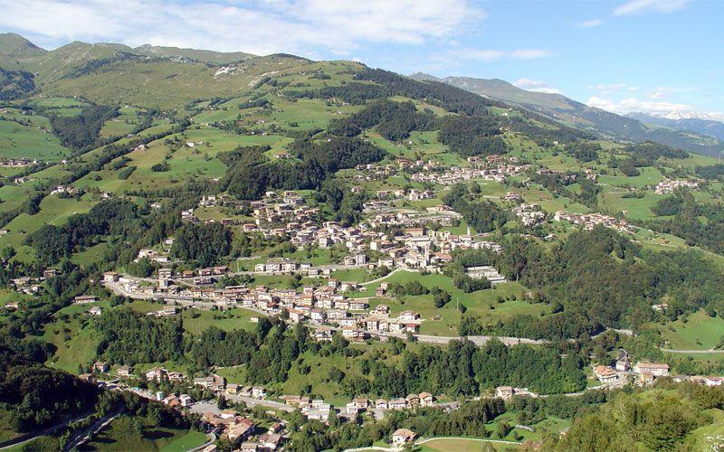 Gorno  Sito ufficiale Valseriana e Val di Scalve