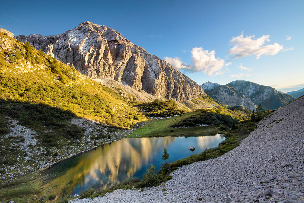 Trekking in Val Sedornia da Gandellino in alta ValSeriana