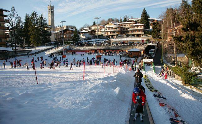 Selvino Sport  Sito ufficiale Valseriana e Val di Scalve
