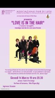 love in hair - sito ufficiale