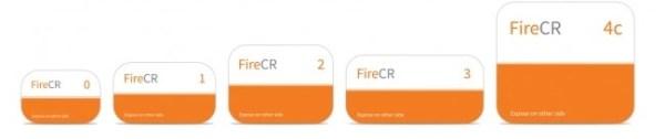 CR scanner