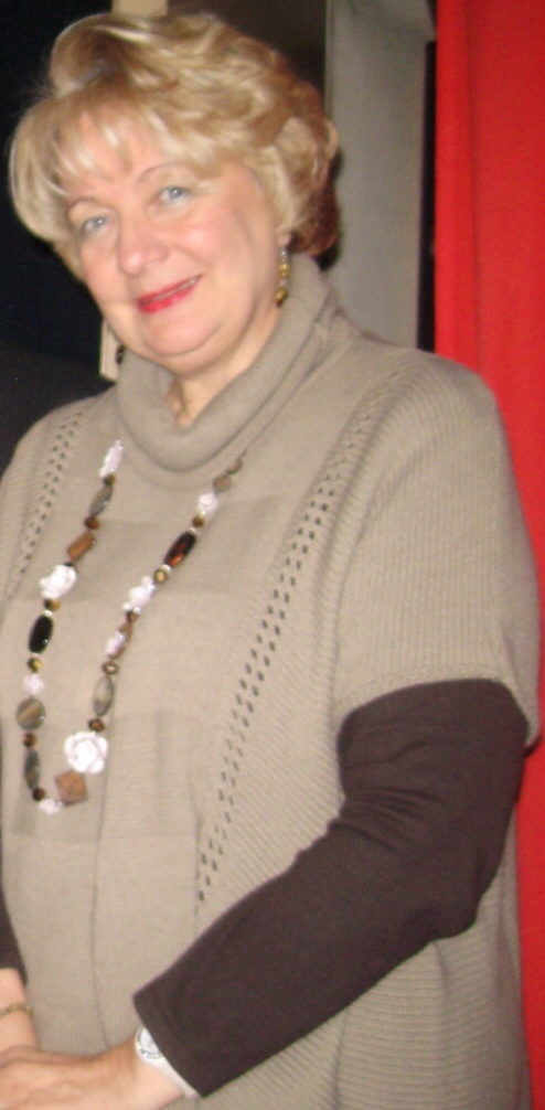 Gemma Amprino