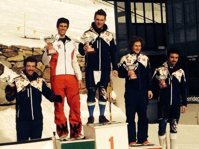 podio_M_Gigante_FIS-NJR_Alagna_13_02_2015