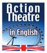 logo teatro inglese