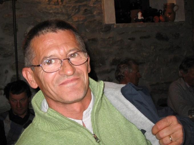 Giancarlo Lunardi