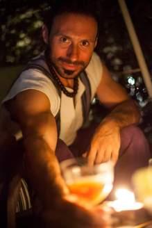 Adriano Trombotto (foto da Facebook)