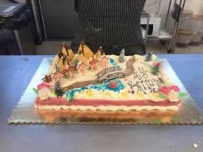 Rivoli Torte