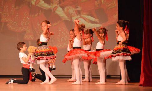 piccoli ballerini evoldanza - almese