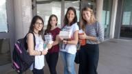 Gli studenti del Des Ambrois di Oulx