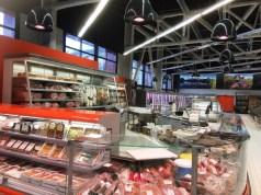 supermercato leclerc - briançon