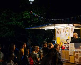 street food festival ciabot dj goffre - bussoleno