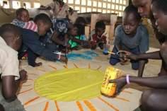 valsusini in africa