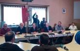 bardonecchia, incontro tra sindaci per emergenza migranti